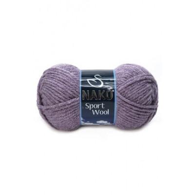 Nako Sport Wool Simli 15