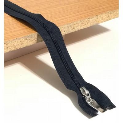 Φερμουάρ 35cm Μπλε Σκούρο