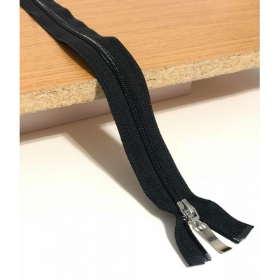 Φερμουάρ 35cm Μαύρο