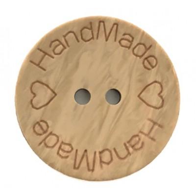Handmade Κουμπί  2,2cm