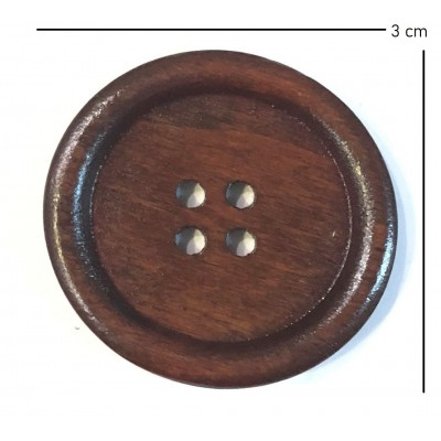 Κουμπί 3cm (22)