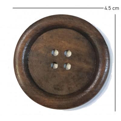 Κουμπί 4.5cm (23)