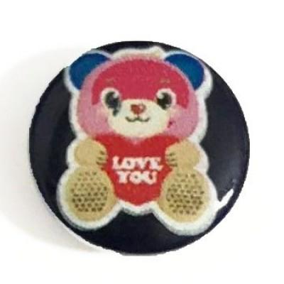 Κουμπί Παιδικό 1,5 cm (64)