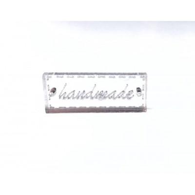 Ετικέτα Τσάντας 30 (2.5x1cm)