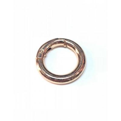Κρίκο Gold 2cm
