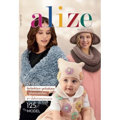Περιοδικό Alize No 24
