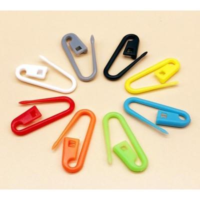 Safety Pins (10 τεμ.)