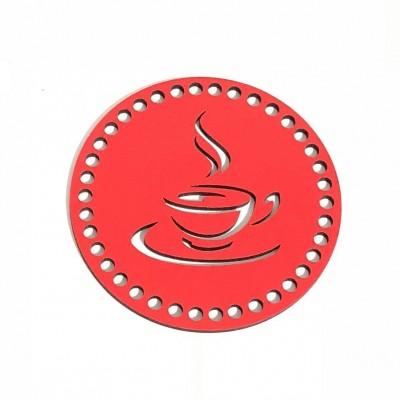 Ξύλινο Σουβέρ 10 cm (33)