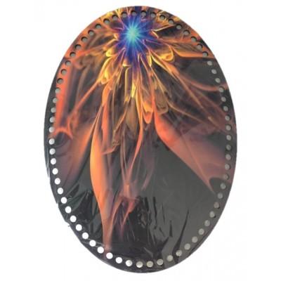 Πάτος Ξύλινος 35x25 cm (44)