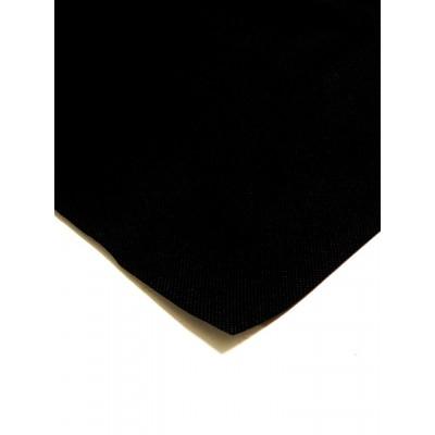 Φόδρα Τσάντας Μαύρο 100x50 (No4)