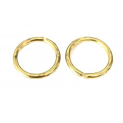 Κρίκο Χρυσό 1,5cm