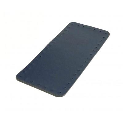 Πάτος Τσάντας Μπλε Σκούρο (20 x 9 εκ.)