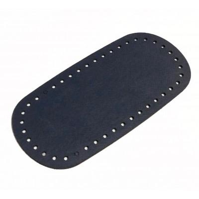 Πάτος Τσάντας Μπλε Σκούρο (20 x 10 εκ.)