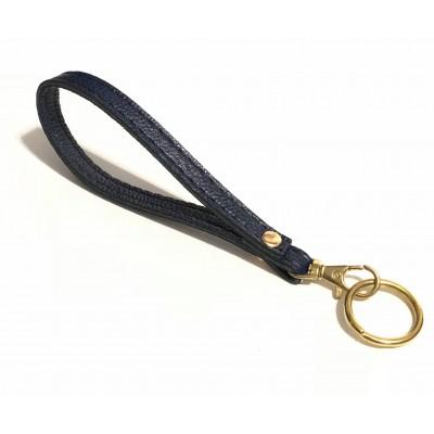 Χεράκι Τσάντας 20 cm Μπλε Σκούρο