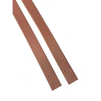 Δερμάτινα Χερούλια 70cm (No 17)