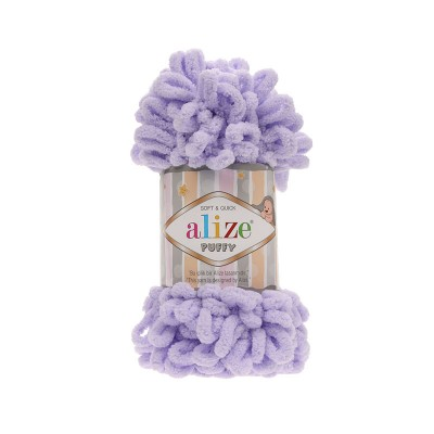 Alize Puffy 146 Lavender