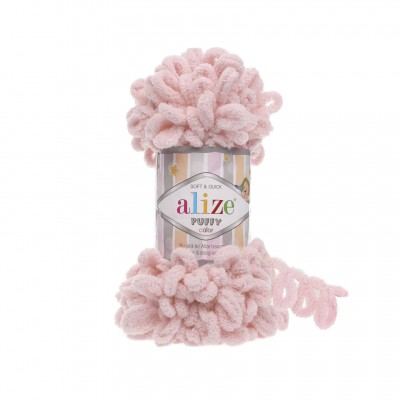 Alize Puffy 161 Powder