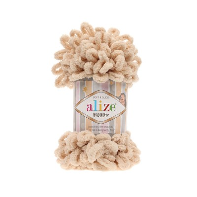 Alize Puffy 310 Honey