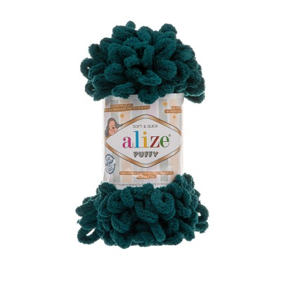 Alize Puffy 426 Green