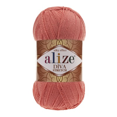 Alize Diva Stretch 619