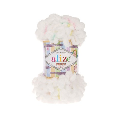 Alize Puffy Color 5815
