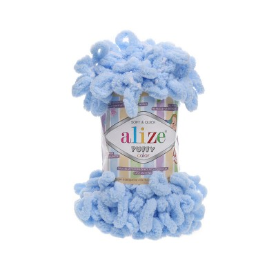 Alize Puffy Color 5858