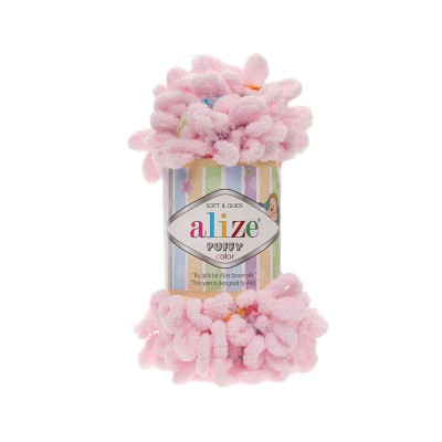 Alize Puffy Color 5859