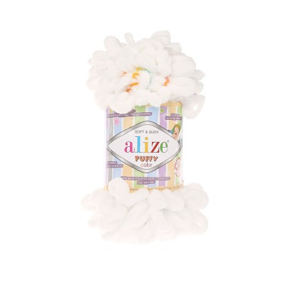 Alize Puffy Color 5794
