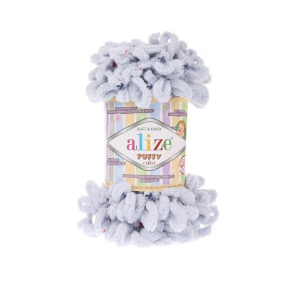 Alize Puffy Color 5850