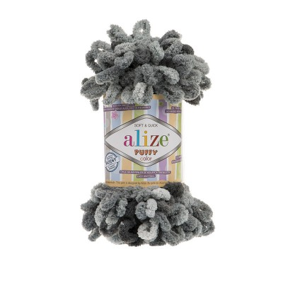 Alize Puffy Color 5882