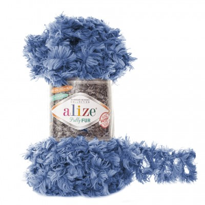 Alize Puffy Fur 6116