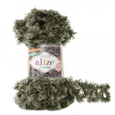 Alize Puffy Fur 6117