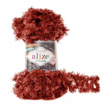 Alize Puffy Fur 6118