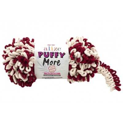 Alize Puffy More 6271