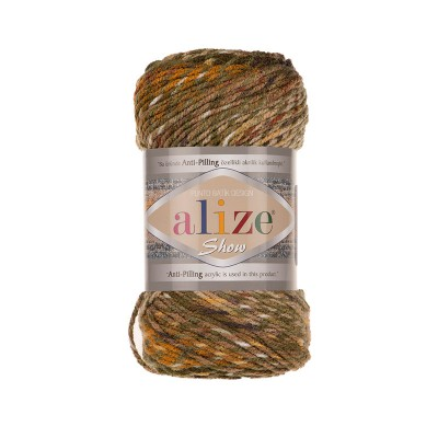 Alize Show Punto 6367