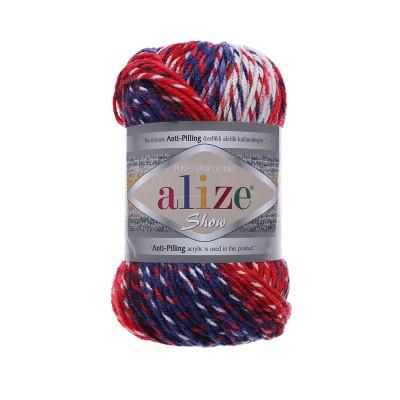 Alize Show Punto 6372