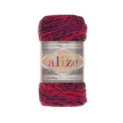 Alize Show Punto 6670