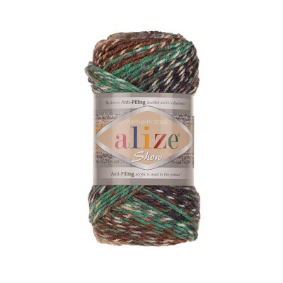Alize Show Punto 6679