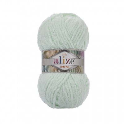 Alize Softy Plus 464