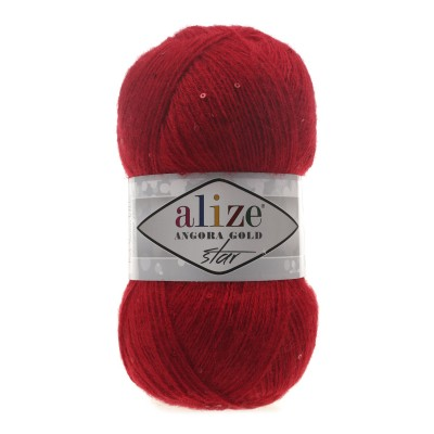 Alize Angora Gold Star 106