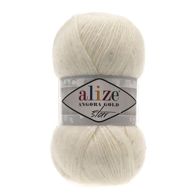 Alize Angora Gold Star 62