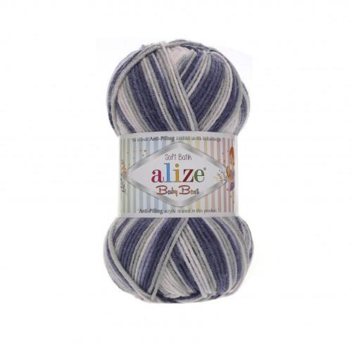 Alize Baby Best Batik 6665