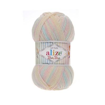 Alize Baby Best Batik 6655