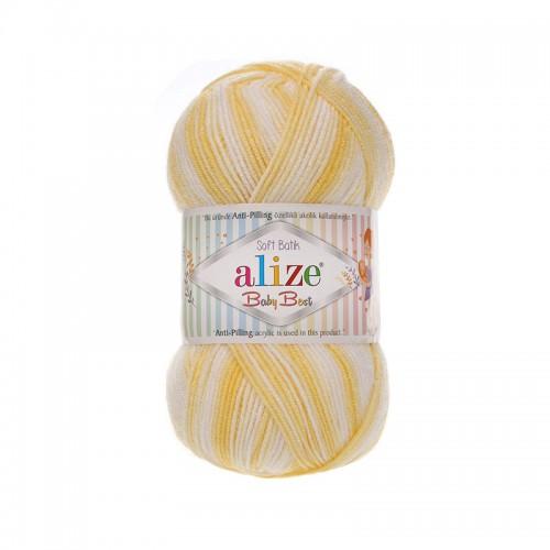 Alize Baby Best Batik 6661