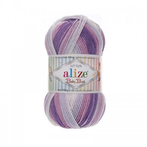 Alize Baby Best Batik 6666