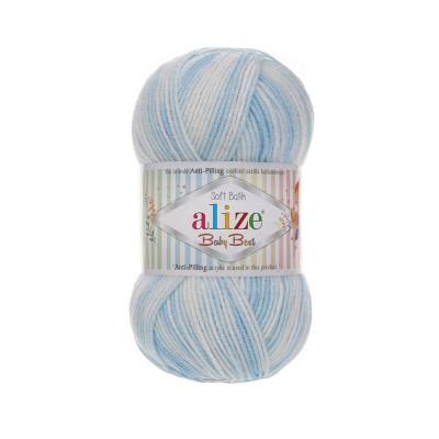 Alize Baby Best Batik 6669