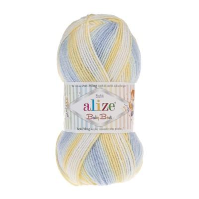 Alize Baby Best Batik 6925