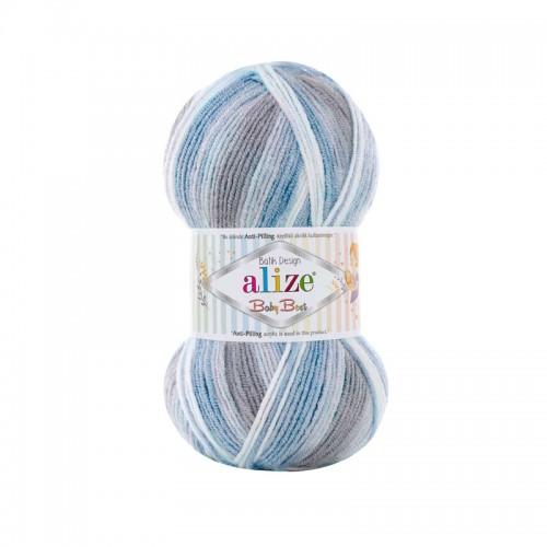 Alize Baby Best Batik 7540