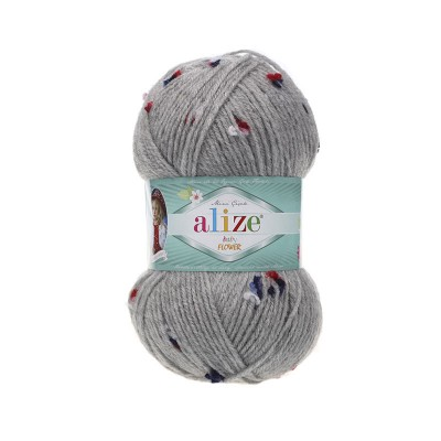 Alize Baby Flower 5808
