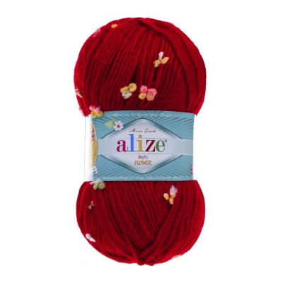 Alize Baby Flower 5439